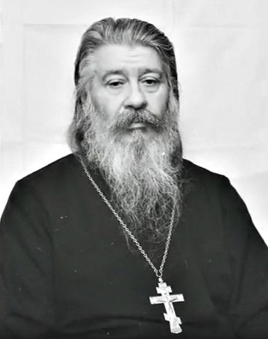 Онегин Юсиф оглы Гаджикасимов