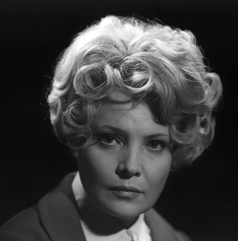 Татьяна Васильевна Доронина