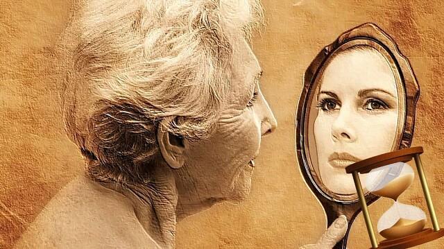 Наши бабушки. Рассказ Олега Батлука