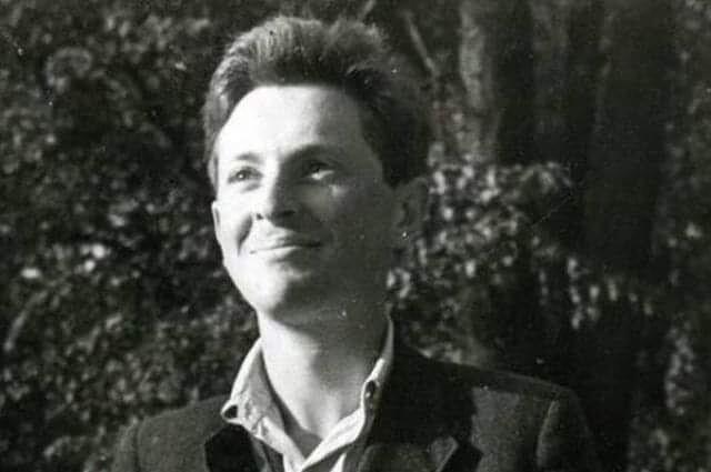 Иосиф Александрович Бродский
