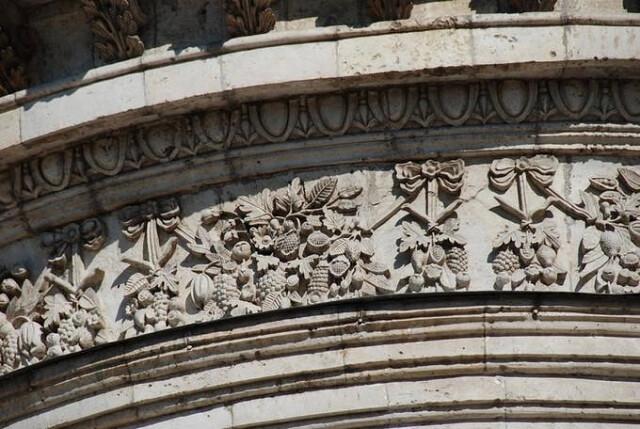 Храм с короной