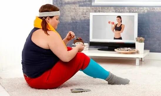 Как дышать, чтобы похудеть?
