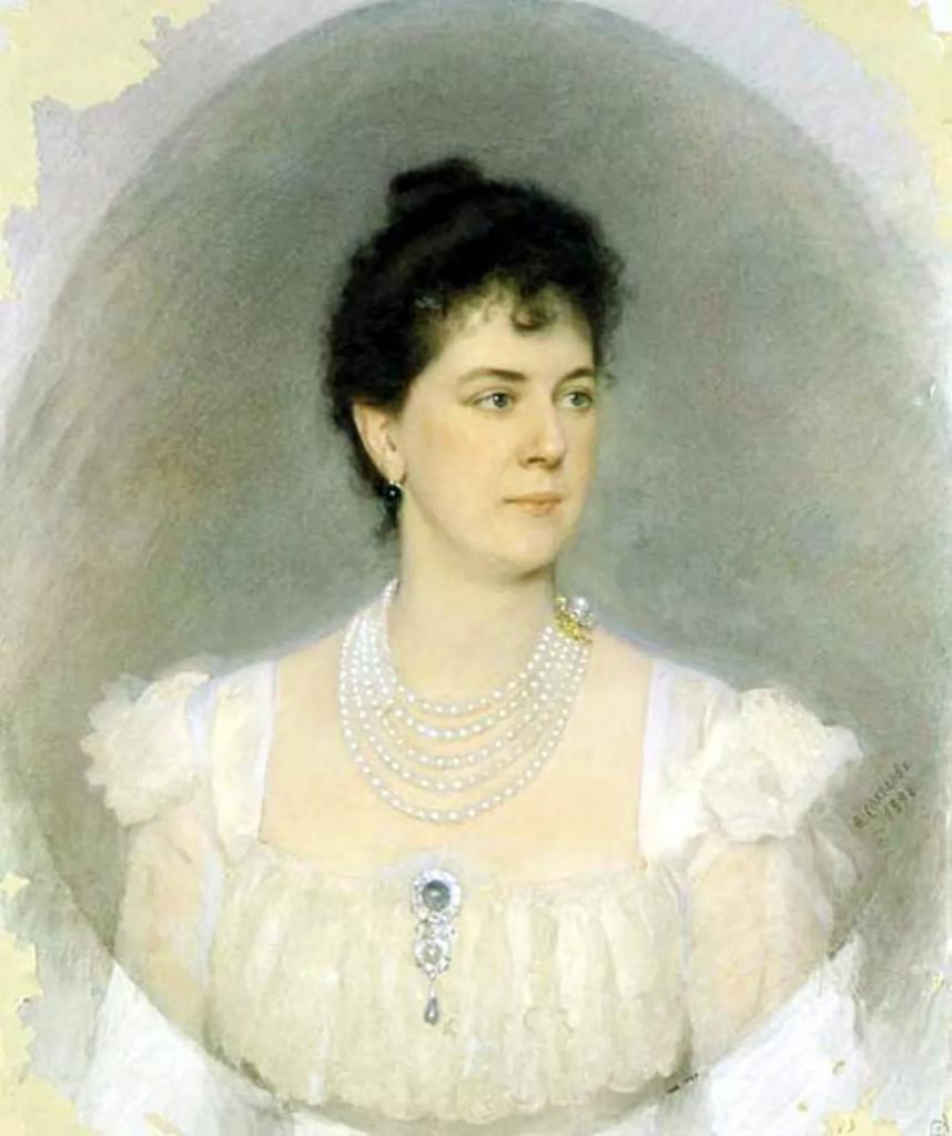 Тенишева Мария Клавдиевна (1858–1928)