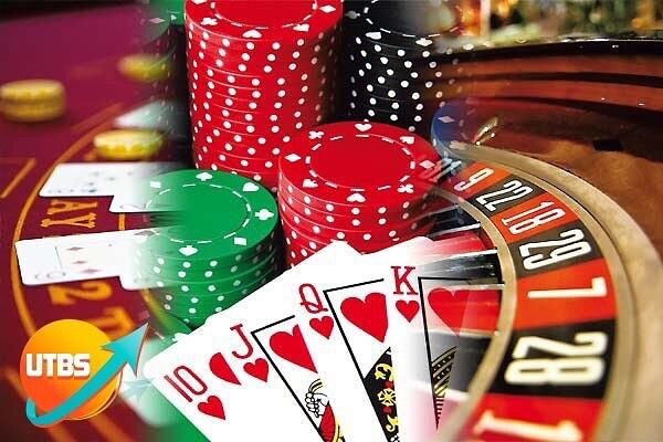 Все казино и другие игорные заведения Финляндии принадлежат государству