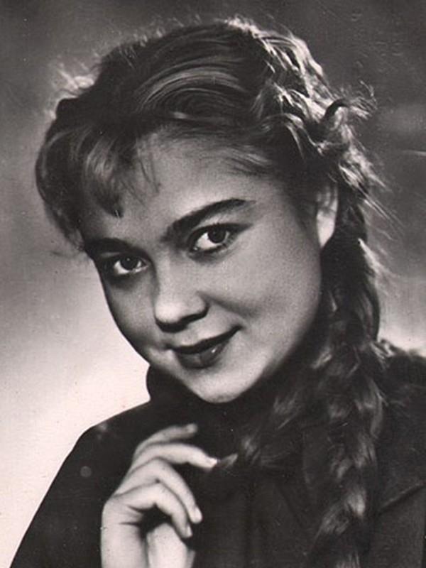 Нина Михайловна Дорошина