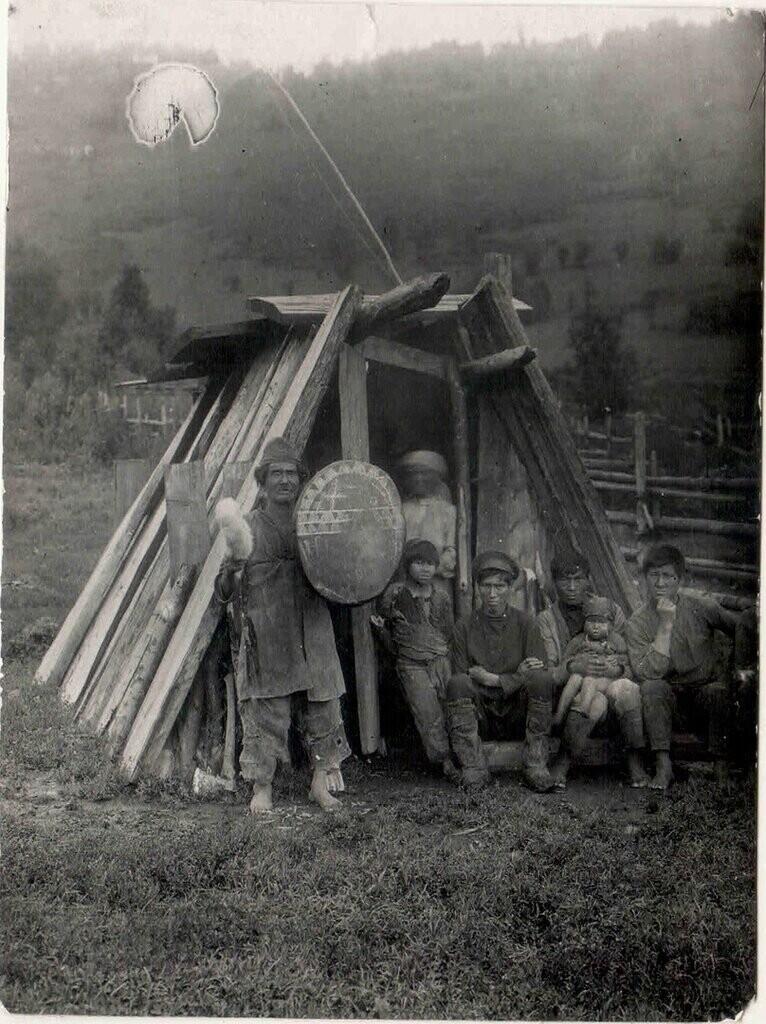 СССР в 1927 году: снимки страны через 10 лет после революции