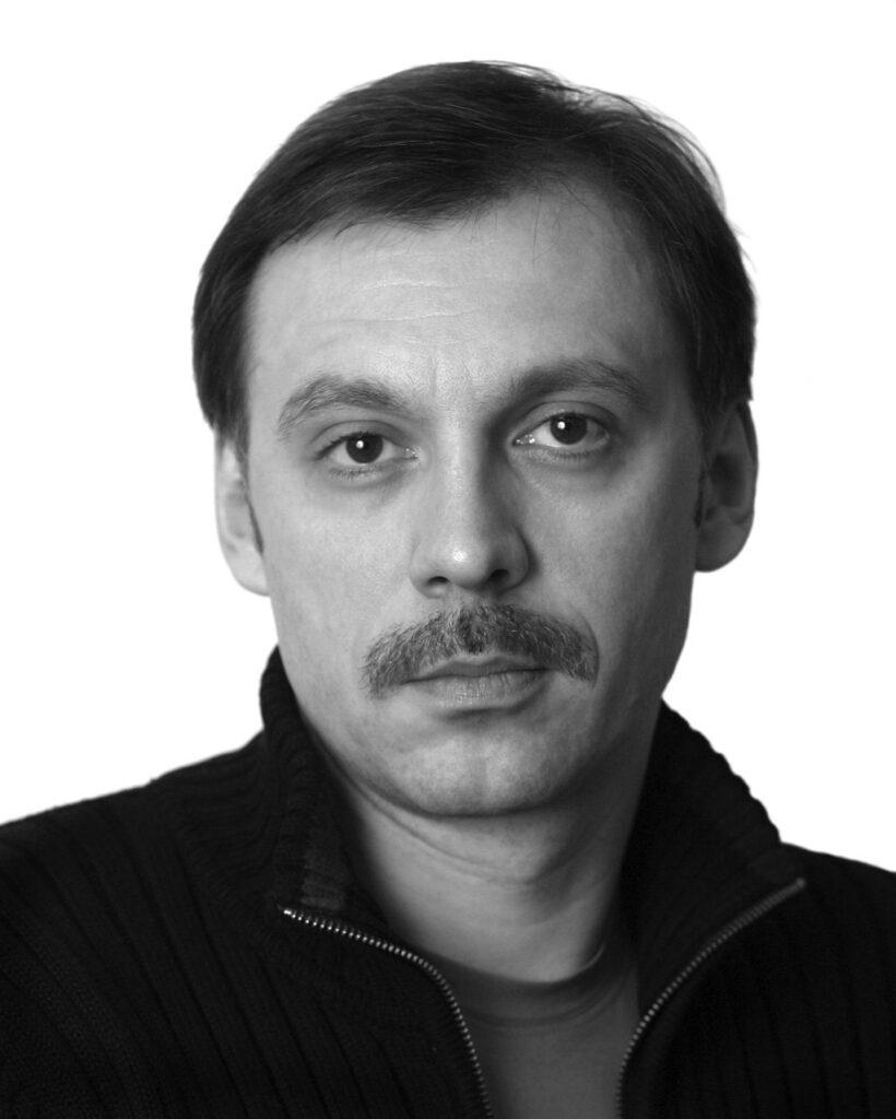 Сергей Ножериевич Чонишвили
