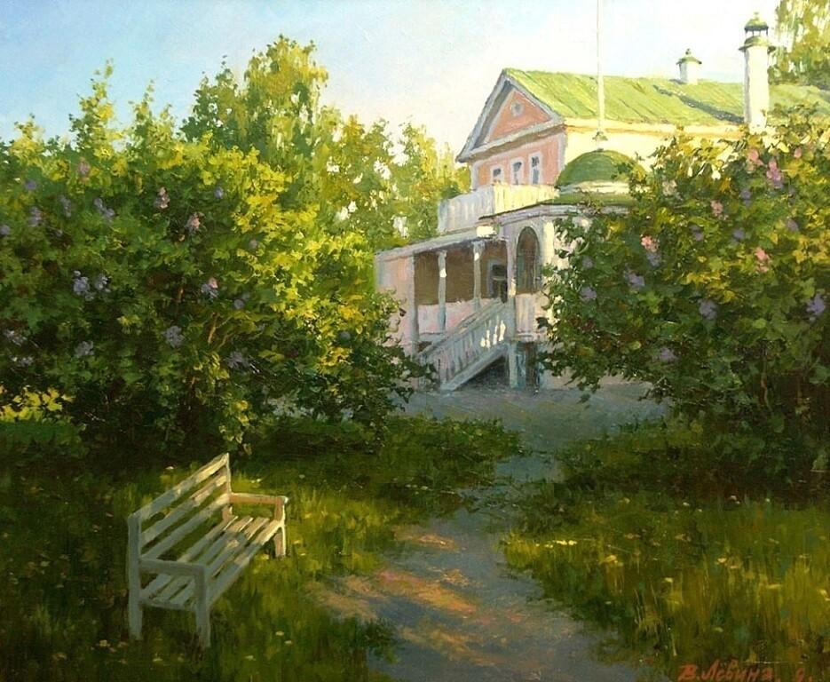 Дачная культура: фермер Толстой, садовод Чехов и огородник Пастернак