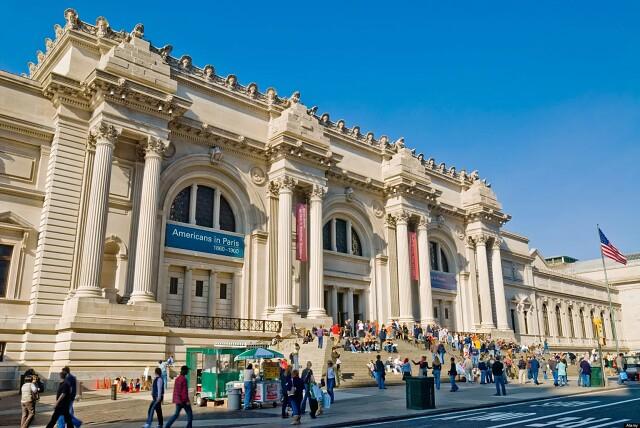 Интересные факты об известных музеях