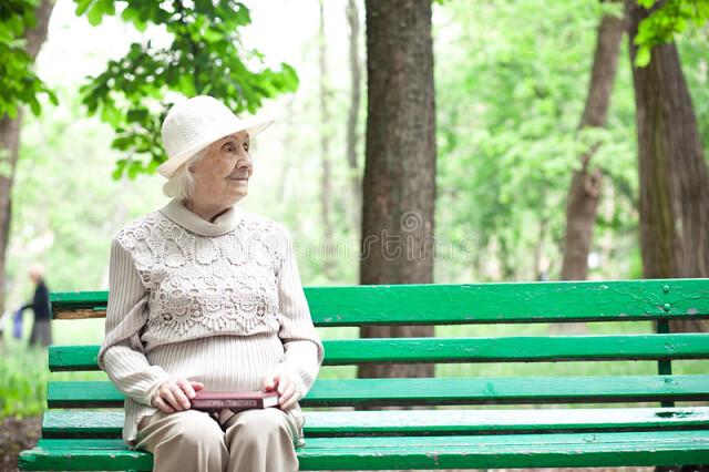 Бабушки. Рассказ Людмилы Колбасовой