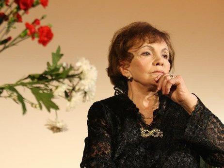 Римма Казакова. Мудрые стихи