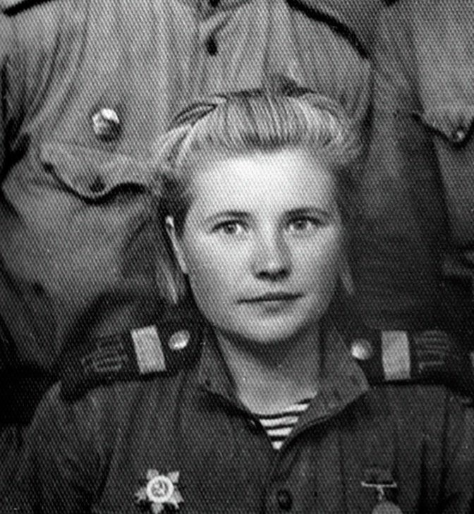 Екатерина Илларионовна Дёмина