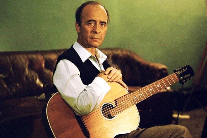 Олег  Иванович Борисов