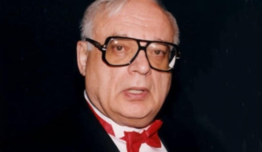 Владимир Яковлевич Ворошилов