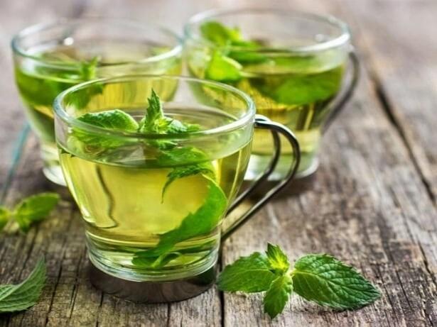 Чайные травы — это те травы, которые приятны на вкус при заварке