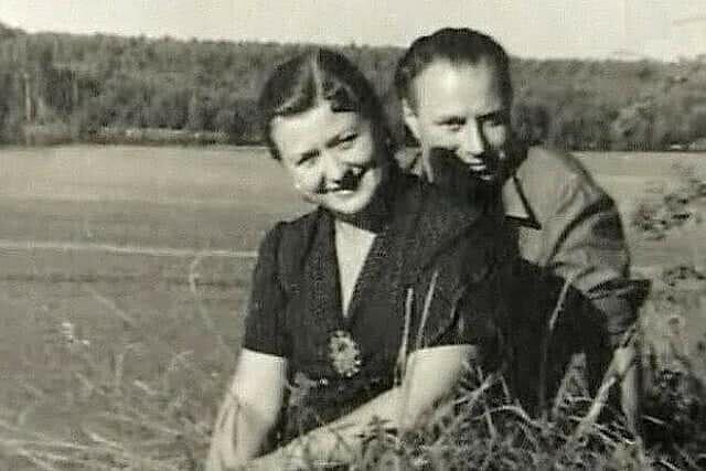 Мария Миронова и Александр Менакер. Рассказ Оксаны Донской