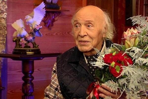 Виктор Иванович Балашов