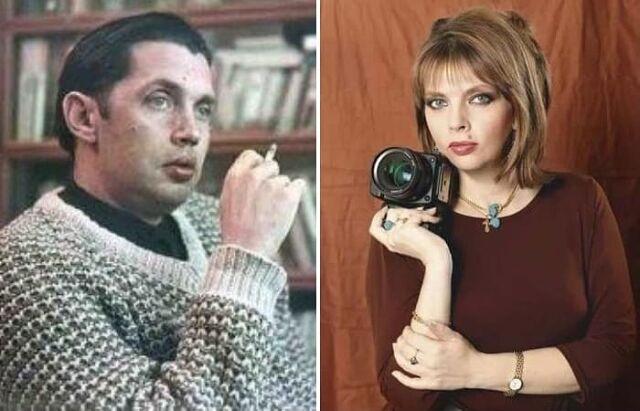 Екатерина Робертовна Рождественская