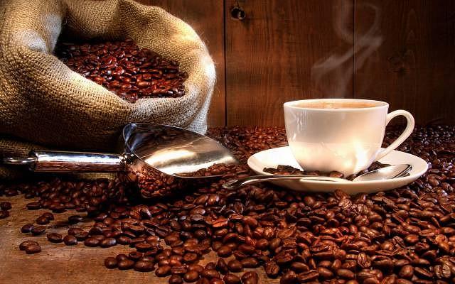14 июня - день кофейных зёрен