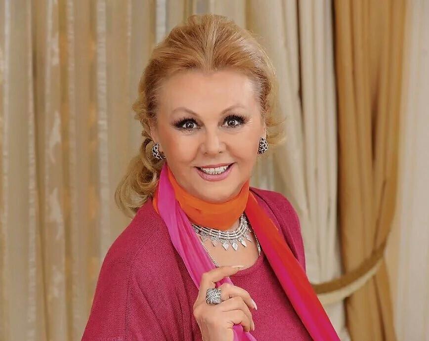 Наталья Игоревна Селезнёва