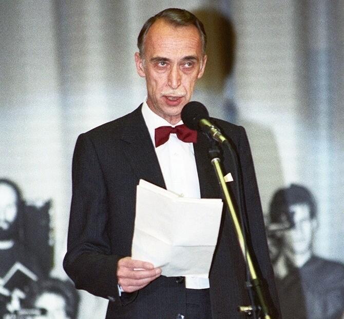 Александр Александрович Иванов