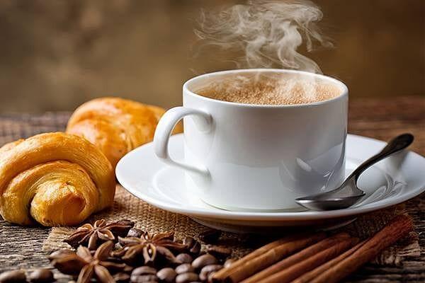 Только Я, Кофе и люди вокруг. Рассказ из сети