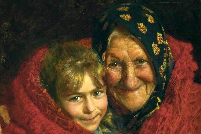 Ирина Савчук. Чудо