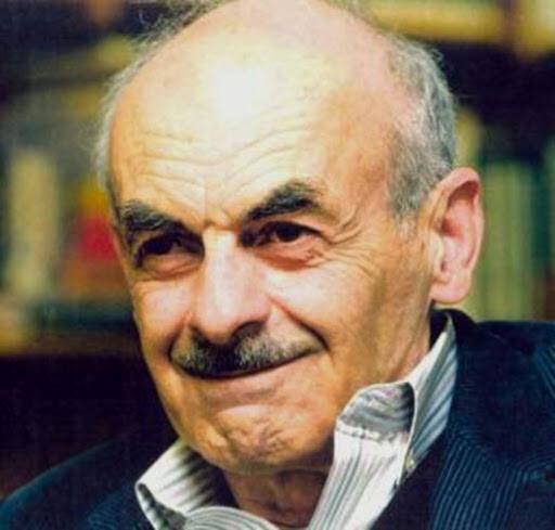 Булат Шалвович Окуджава