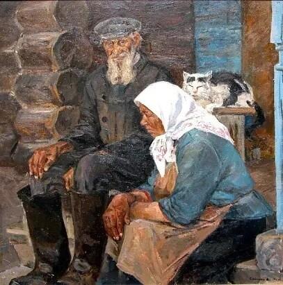 Нечаянная радость. Рассказ Анатолия Казакова