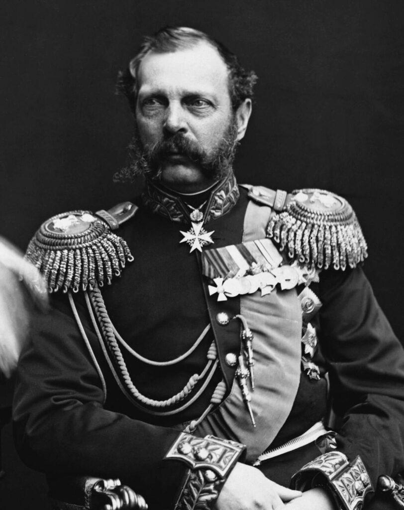 Александр II: восемь особых примет