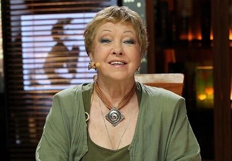 Ольга Владимировна  Волкова