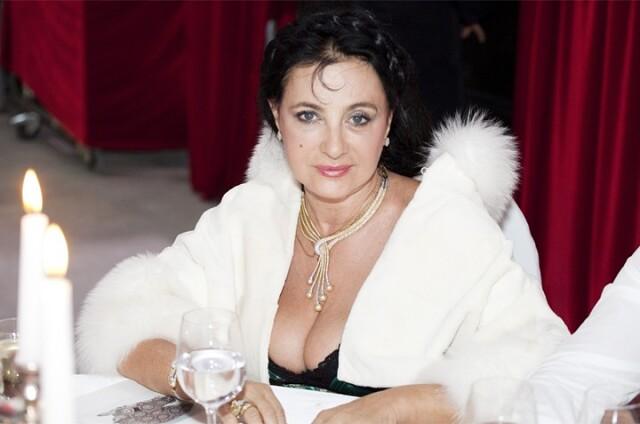 Ирина Александровна Винер