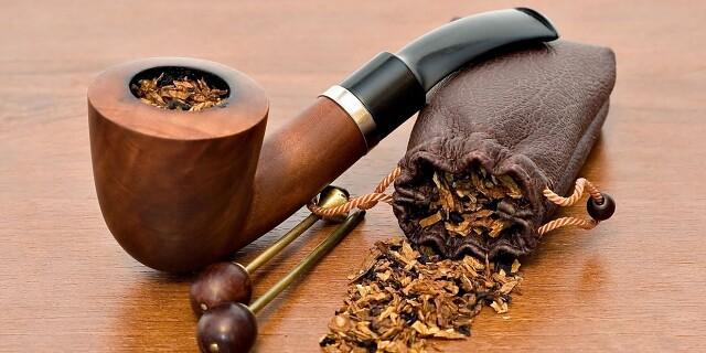 История табака в России