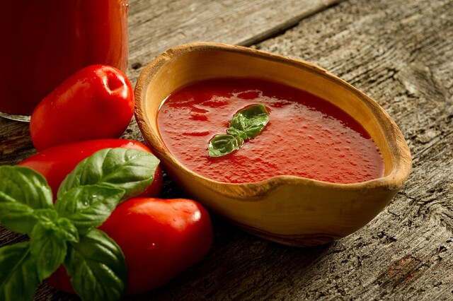 Рецепты приготовления томатного соуса