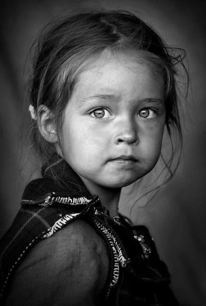 Маленька Дуся. Часть 1. Рассказ Айгуль Шариповой