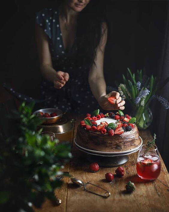 Быстрые пироги к чаю
