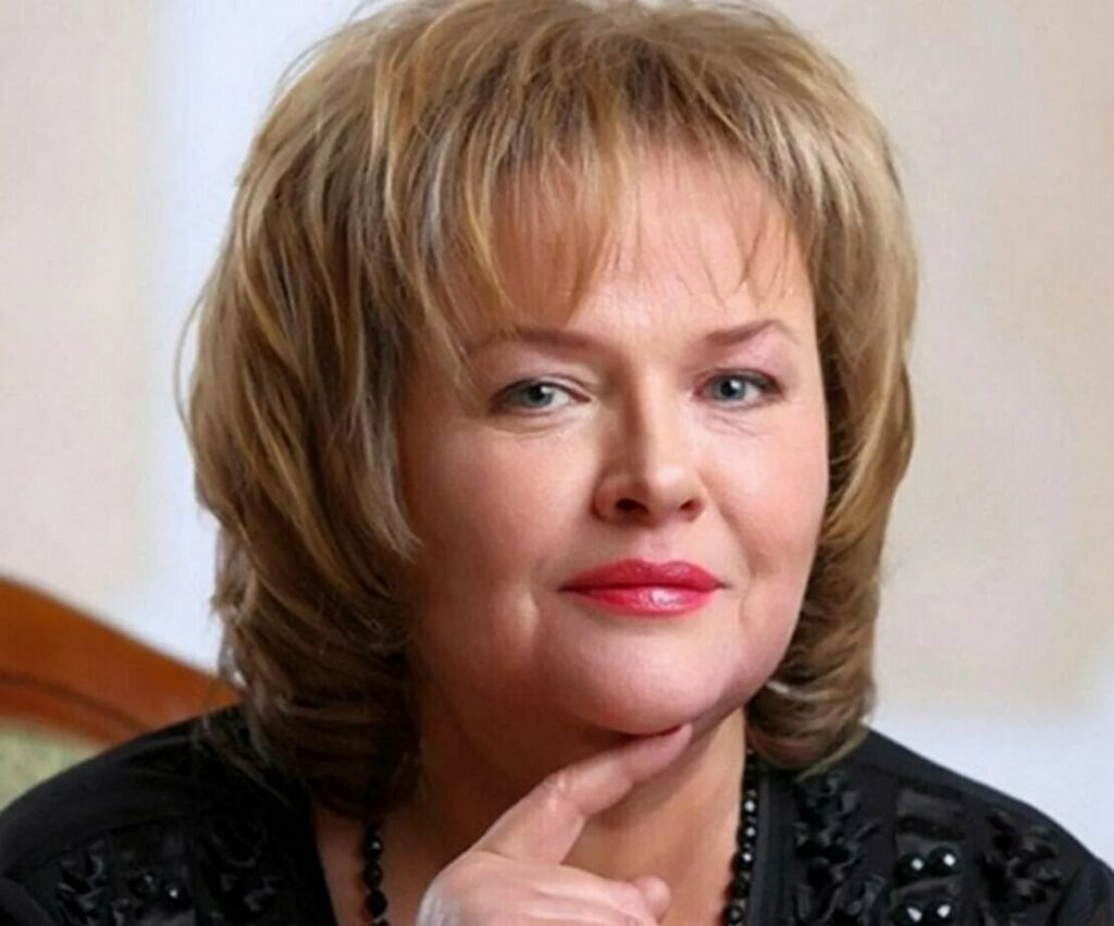 Александра Евгеньевна Яковлева