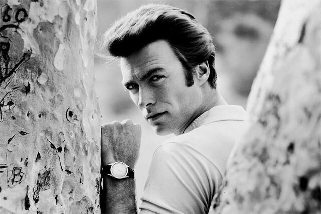 Главный голливудский ковбой Клинт Иствуд