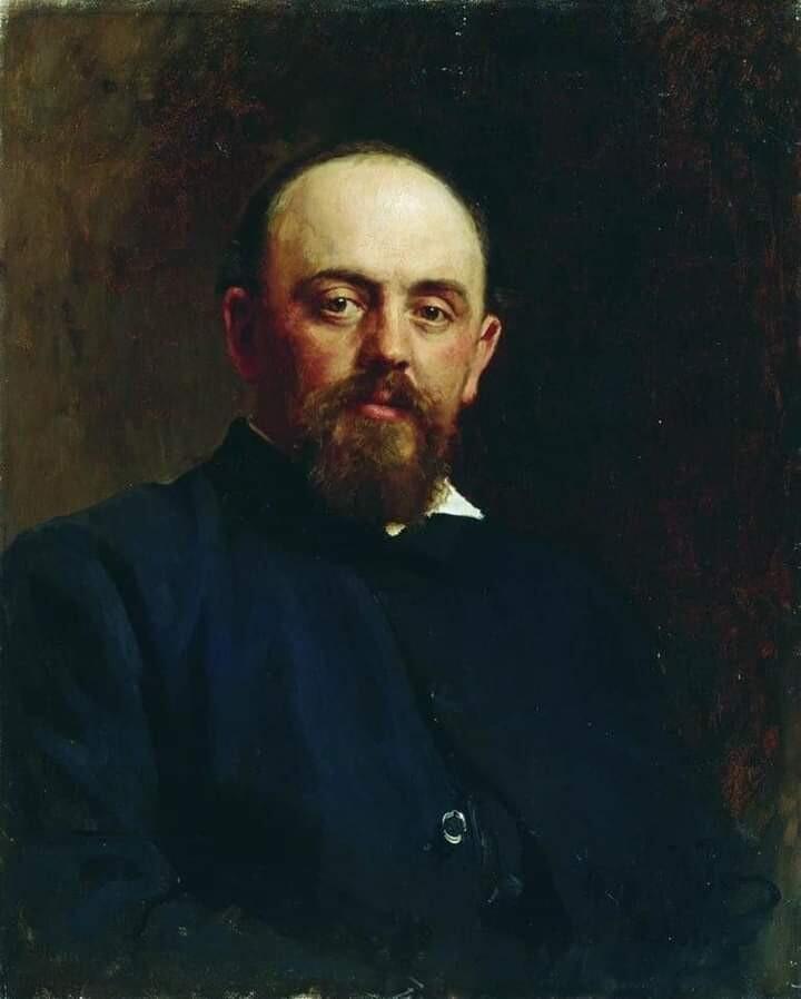 Савва Иванович и Елизавета Григорьевна Мамонтовы