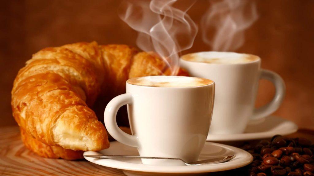 Кофе - это личное... кофе с кем попало не пьют