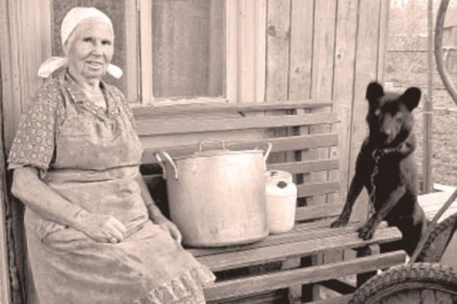Клавдия Новикова и Ясабуро-сан. Рассказ Антонина Бабко