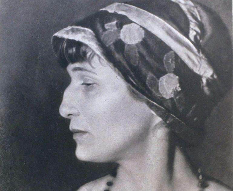Анна Ахматова. Александру Блоку