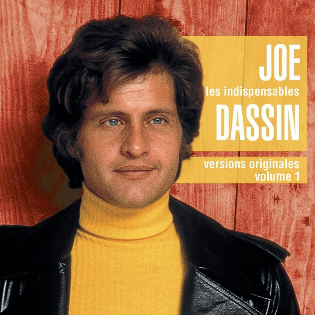 Джо Дассен