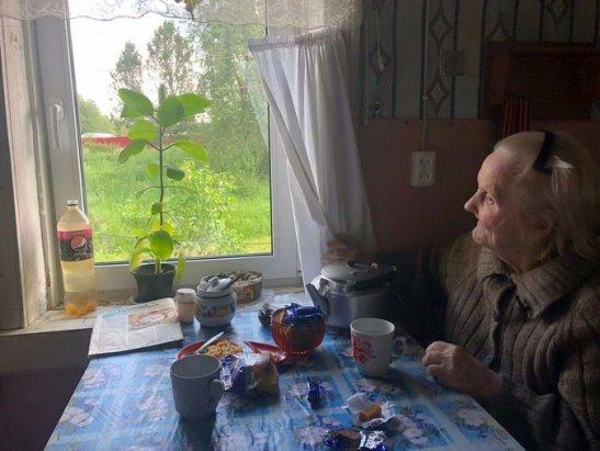 Звонок, изменивший жизнь тети Шуры. Рассказ Татьяы Пахоменко