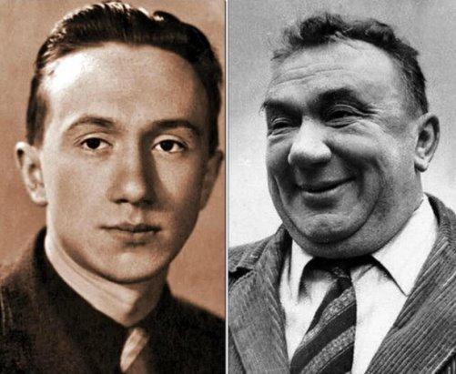 Алексей Макарович Смирнов