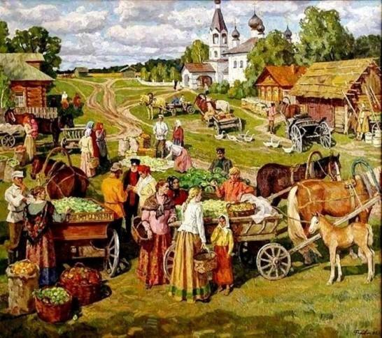 19 августа Православная церковь отмечает праздник Преображения Господня