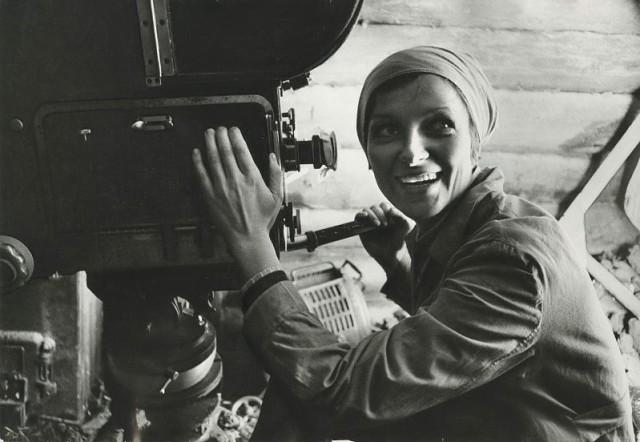 Лариса Ефимовна Шепитько