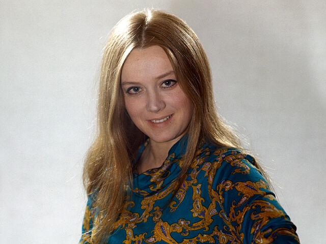 Маргарита Борисовна Терехова
