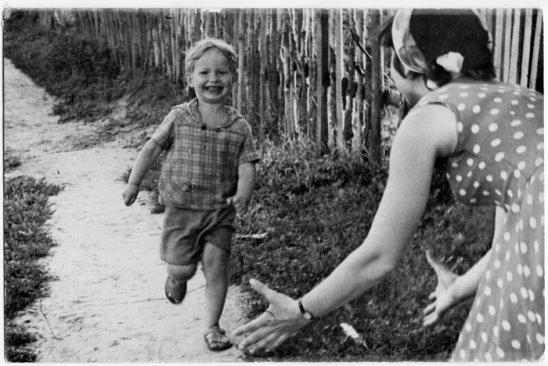Самая лучшая на свете мама. Рассказ Марии Скиба