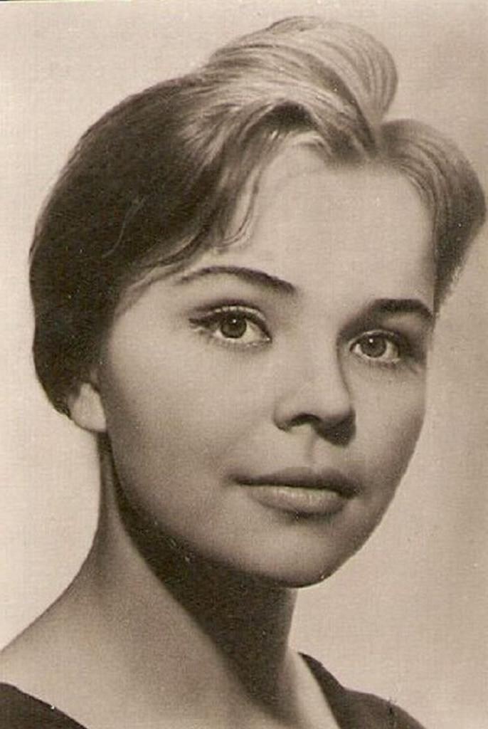 Тамара Петровна Семина